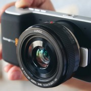 Black Magic Pocket Camera in offerta