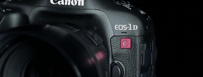 Nuovi sconti in vista per Canon 1DC e Canon Italia