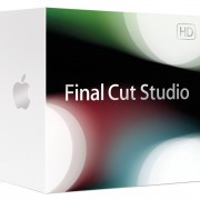 Final Cut Pro - editing software per Apple