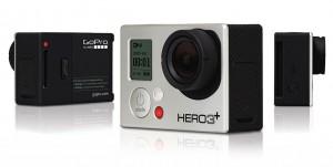 Go pro hero 3 - Riprese video sportive in alta definizione con Action Cam