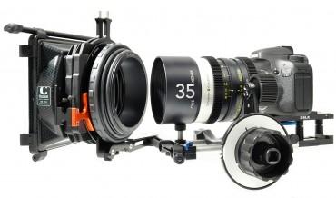 Migliori obiettivi video HD-DSLR - Regia digitale
