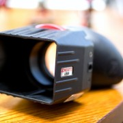 Hood loupe - Monitoring reflex HD-DSLR video