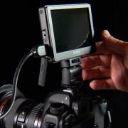 Monitor e loupe - Monitor per HD-DSLR video