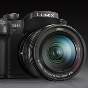 Panasonic Lumix GH4 - HD-DSLR con 4K video 100 mbps