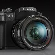 Panasonic Lumix GH4 - HD-DSLR con 4K video 100 mbps