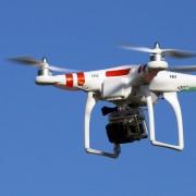 Regolamento Enac per droni con funzione video HD