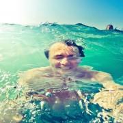 Fare riprese subacquee con GoPro Hero 3 o 3+