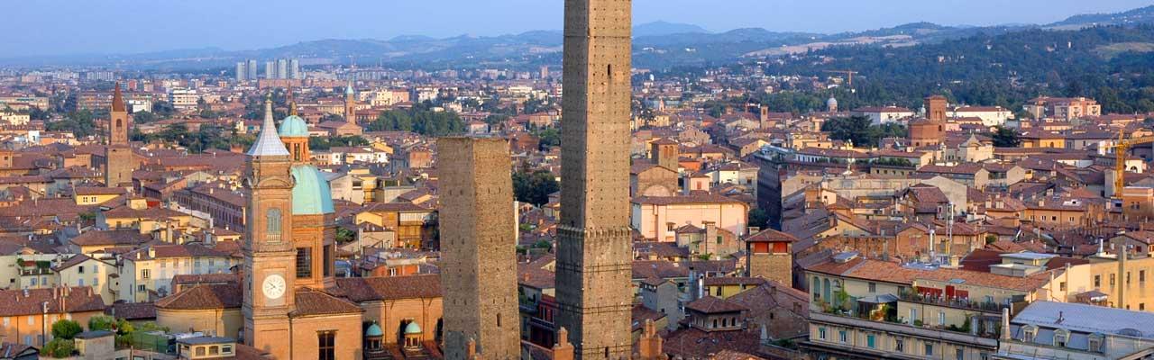 Produzione video Emilia-Romagna, i tuoi filmati tra Bologna, Rimini e Cesena