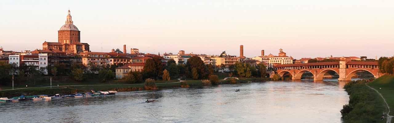 Creazione filmati a Pavia