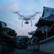 Dji Phantom 4 Pro - nuove caratteristiche per il vendutissimo drone Dji