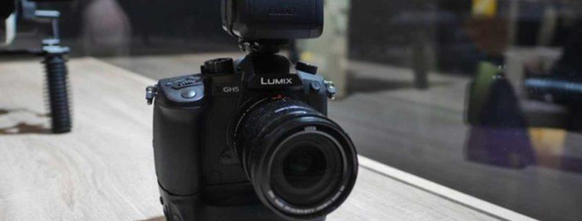 Panasonic GH5 - Anteprime e caratteristiche della nuova Lumix