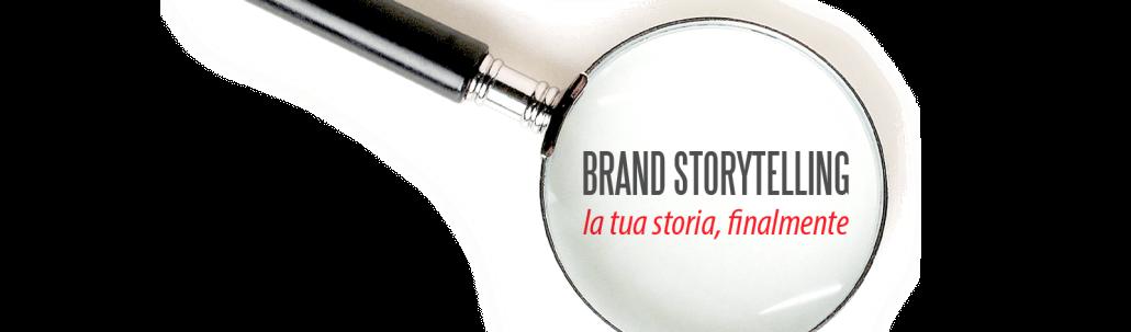 Storytelling: la tua storia raccontata in modo professionale