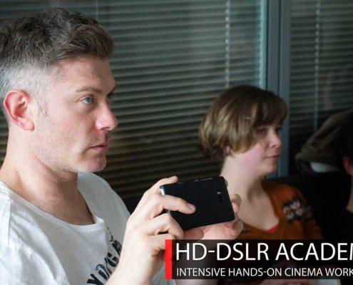 Mirrorless Sony e Canon - Corso video produzione Milano