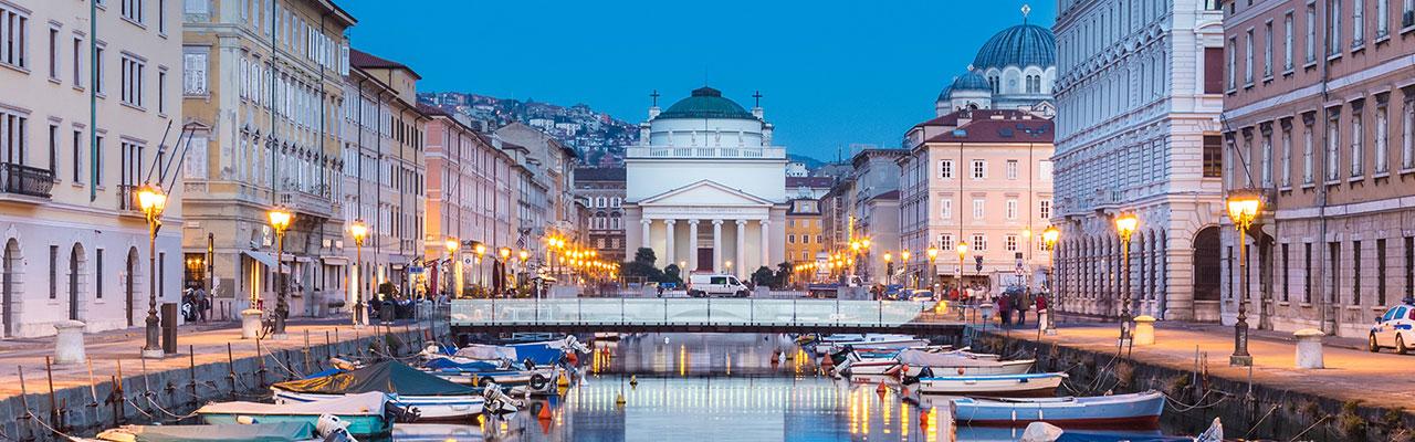 Realizzazione filmati e produzione video Friuli, video a Trieste, Udine e Pordenone