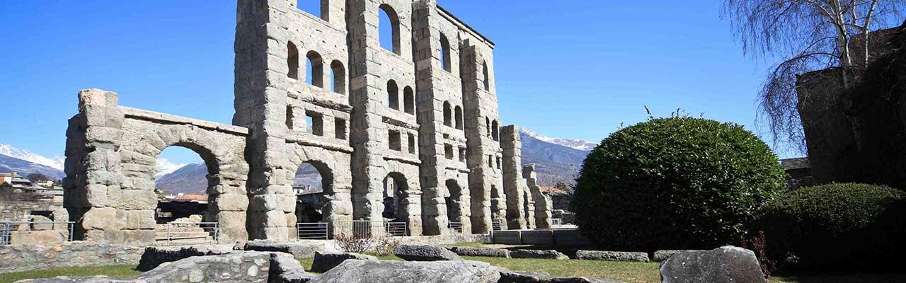 Realizzazione filmati e produzione video Valle D'Aosta, video a Aosta, Sarre, Châtillon
