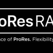 Prores Raw, codec innovativo per produzioni video aziendali e professionali