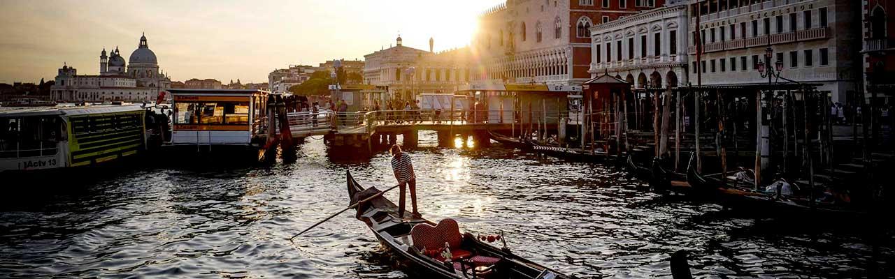 Video aziendali Venezia, filmati emozionali a Chioggia, Spinea, San Donà di Piave e Mira