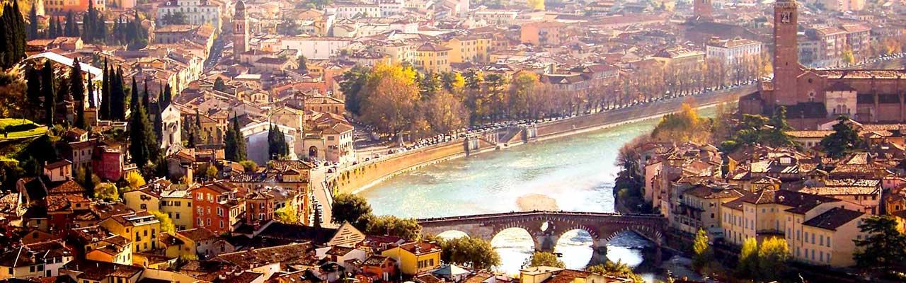 Video aziendali Verona, filmati emozionali a Villafranca di Verona, San Bonifacio, San Giovanni Lupatoto e Legnago