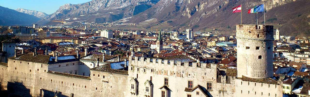 Video aziendali Trento, filmati emozionali a Rovereto, Riva del Garda, Mori, Pergine Valsugana e Arco